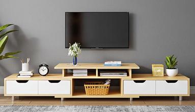 简约电视柜客厅家具