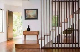 装饰装修设计时不同空间如何选择隔断