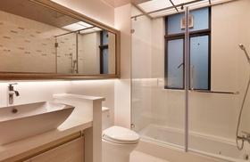 烟台专业装饰公司告诉大家小空间卫生间设计技巧有哪些?