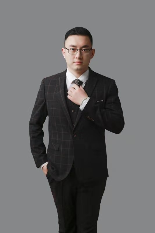 芝罘区孙帅
